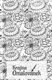 Omalovánka pro dospělé, Květinové vzory