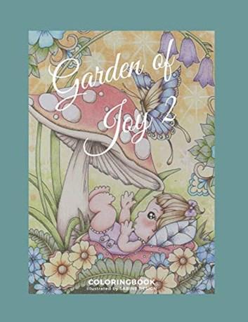 Garden of joy 2, Sabine Design