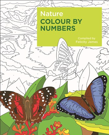 Nature colour by numbers, kolektiv