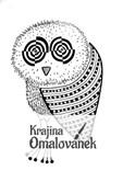 Omalovánka pro dospělé, Owls
