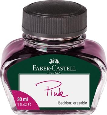 Faber-Castell, 149856, inkoust, růžová, 30 ml