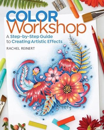 Color Workshop, Rachel Reinert