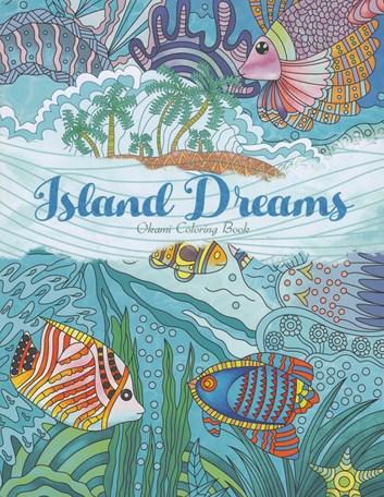 Island dreams, Okami