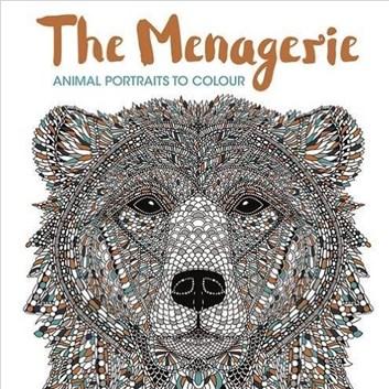 The Menagerie, Richard Merritt