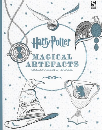 Harry Potter, Magical Artefacts, Warner Brothers
