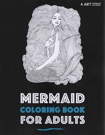 Mermaid, kolektiva autorů