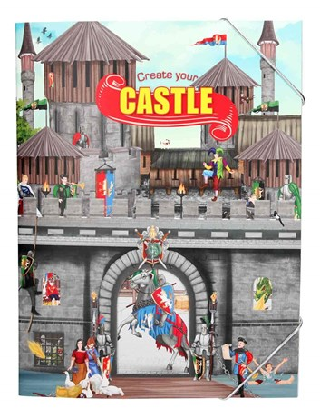 Create your, Castle
