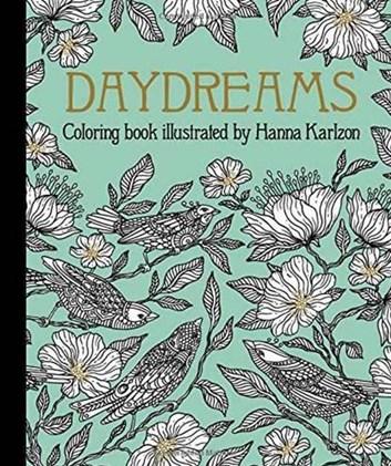 Daydreams, Hanna Karlzon