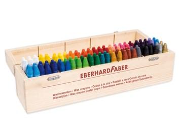 Faber-Castell, 524020, umělecký olejový pastel (voskovka), různé barvy, 1 ks