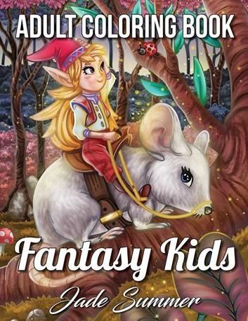 Fantasy Kids, Jade Summer