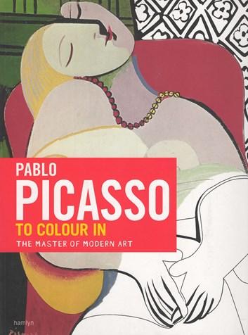 Pablo Picasso, Christopher Evans