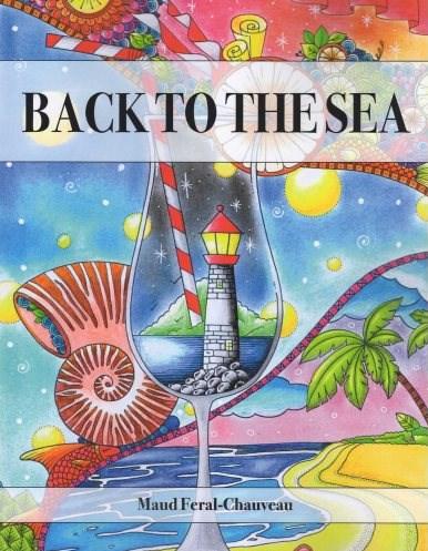Omalovánka pro dospělé, Back to the Sea