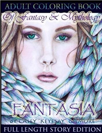 Fantasia, Fantasy & Mythology
