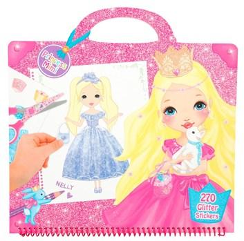 Princess Mimi, My style princess