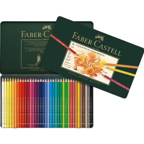 Jedinečné a kvalitní umělecké pastelky Polychromos jsou fenomén, který chcete vyzkoušet.