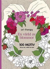 En värld av blommor (Fleurs), Lidia Kostanek