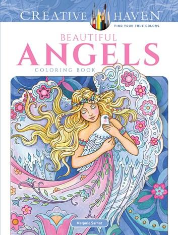 Beautiful Angels, Marjorie Sarnat