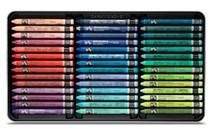 Caran d´Ache, 7500.384, Neocolor II., akvarelové, olejové pastely, 84 ks