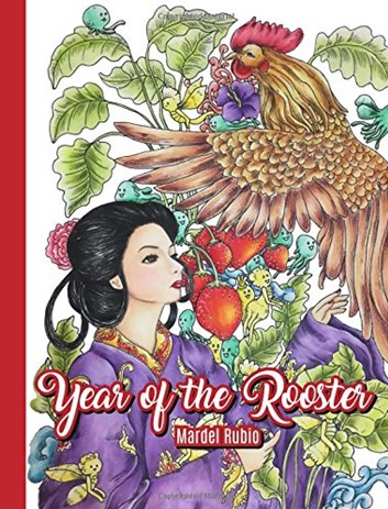 Year of the Rooster, Mardel Rubio