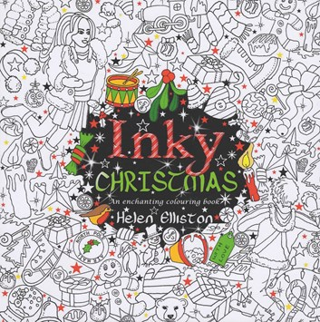 Inky Christmas, Helen Elliston