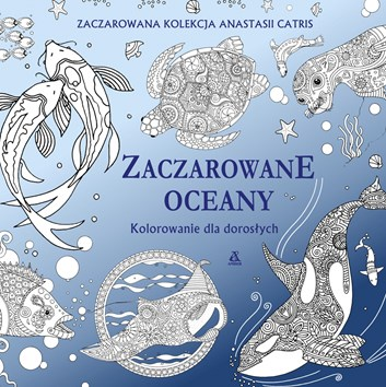 Zaczarowane oceany, Catris Anastasia