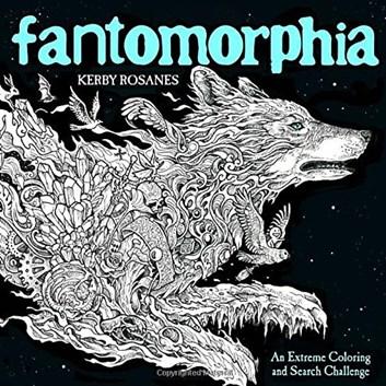 Fantomorphia, Kerby Rosanes