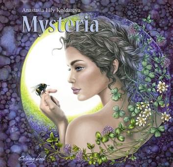 Mysteria, Anastasia Elly Koldareva
