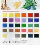 Caran d'Ache, C3888830, Supracolor, umělecké akvarelové pastelky, limitovaná edice,  30 ks