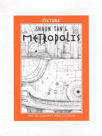 Metropolis by Pictura, Tomislav Tomic