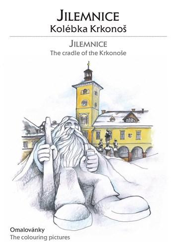 Jilemnice | Kolébka Krkonoš, Blanka Kučerová