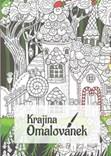 Omalovánka pro dospělé, Pohádky, The Fairy Tale