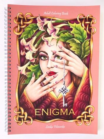 Enigma, Lenka Filonenko