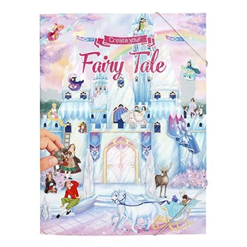 Fairy tale 2, Create your