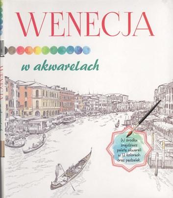 Wenecja w akwarelach