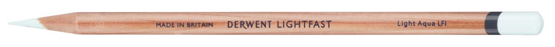 Derwent, 2305730, Lightfast, umělecké pastelky, kusové, 1 ks, Light Aqua