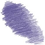 Derwent, 2302667, Lightfast, umělecké pastelky, kusové, 1 ks, Violet