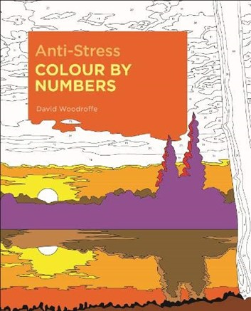 Anti-Stress Colour by Numbers, kolektiv