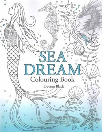 Sea Dream, De-ann Black