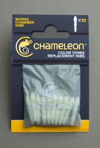 CHAMELEON, CT9501, náhradní hroty do blenderu