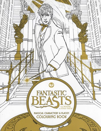 Fantastic Beasts, Warner Brothers