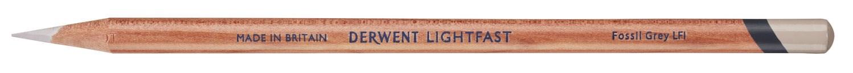 Derwent, 2305752, Lightfast, umělecké pastelky, kusové, 1 ks, Fossil Grey