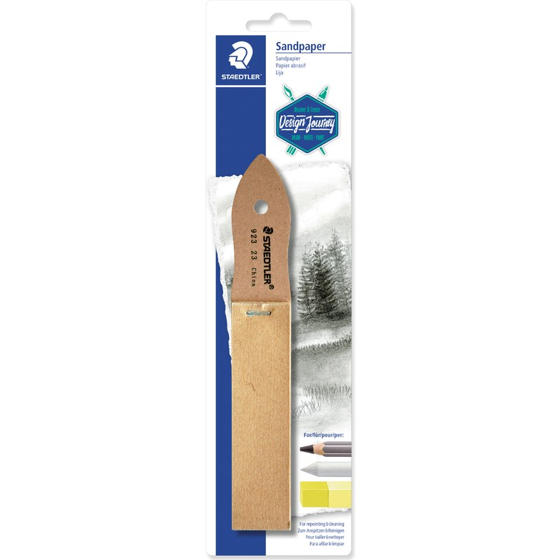 Staedtler, 923 23BK-C, brousítko na tužky, 1 ks