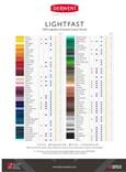 Derwent, 2305695, Lightfast, umělecké pastelky, kusové, 1 ks, Yellow 100