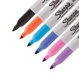 Sharpie, 2079809, umělecké fixy z USA, Combo pack, různé hroty, 20 ks