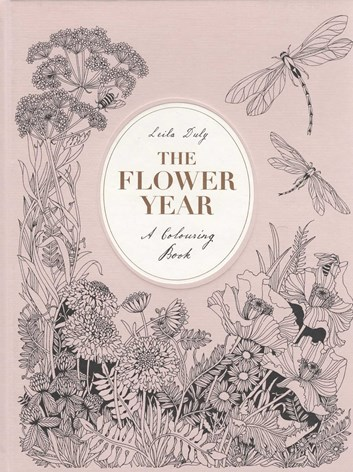 The Flower Year, Leila Duly