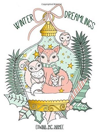 Winter dreamlings, Edwina Mc Namee