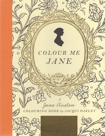 Colour Me Jane