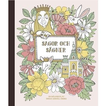 Sagor och sägner, Emelie Öberg