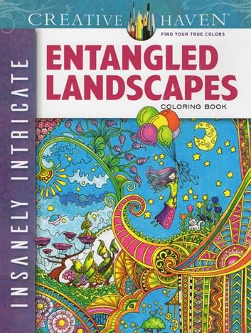 Entangled Landscapes