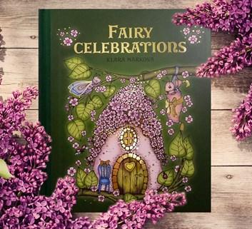 Fairy Celebrations (Oslava života AJ), Klára Marková